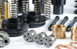 napier spare parts