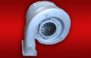 ships turbocharger parts